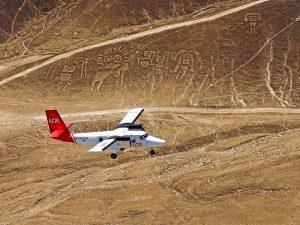 Vuelos Lineas de Nazca