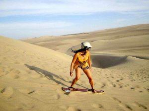 Tour Dunas de Usaka – Cahuachi