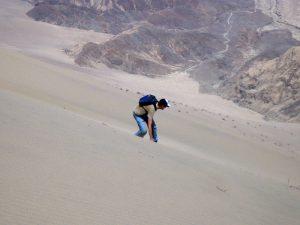 Tour Cerro Blanco
