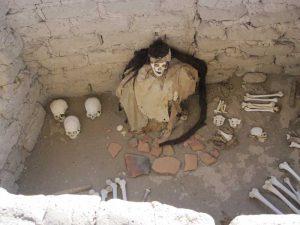 Paquetes Turisticos Nazca Enigmático: 2 Dias y 1 Noche