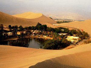 Paquetes Turisticos Ica – Nazca: 2 Dias y 1 Noche