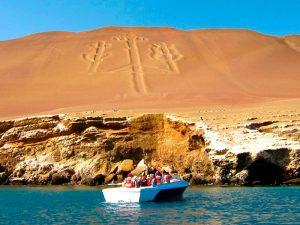Paquetes Turisticos Paracas – Ica – Nazca: 2 Dias y 1 Noche