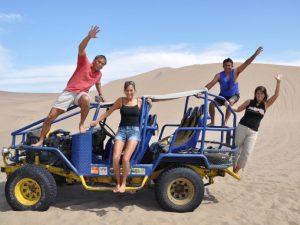 Paquetes Turisticos Ica – Paracas: 2 Dias y 1 Noche