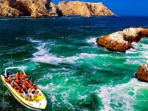 Paquetes Turisticos Peru 7 Dias