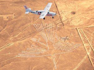Full Day Ica – Sobrevuelo Lineas de Nazca