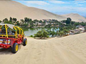 Paquetes Turisticos Peru 13 Dias