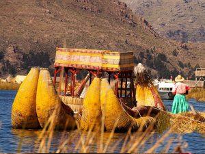 Paquetes Turisticos Peru 6 Dias