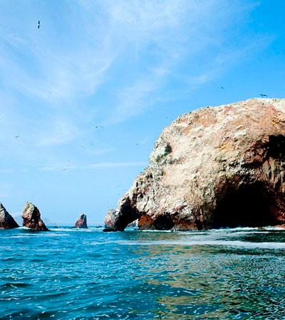 Paquetes Turisticos Paracas