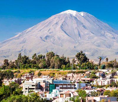 Paquetes Turisticos Peru – Arequipa