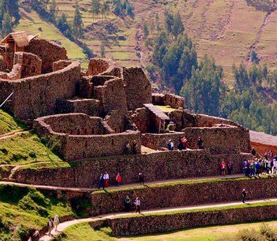 Paquetes Turisticos Peru – Cuzco 4 Dias