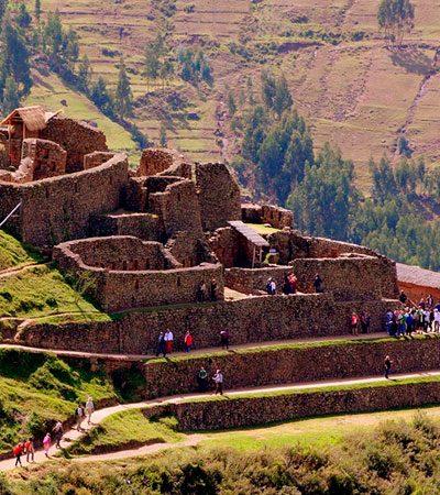 Paquetes Turisticos Peru