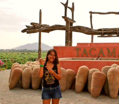 Tour Ruta del Pisco