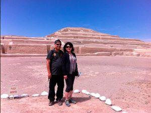 Tour Sacaco
