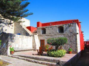 Paquetes Turisticos Peru - Arequipa